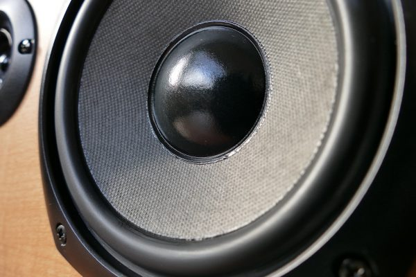 TOEIC Listening Audio